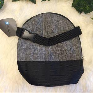 Small KLOKAL Stylish Insulated Diaper Bag